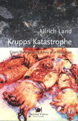 Cover Krupps Katastrophe