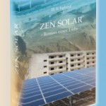 """""""Zen Solar"""" Buchcover"""
