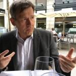 Christof Gasser im Gespräch - Berglink.de