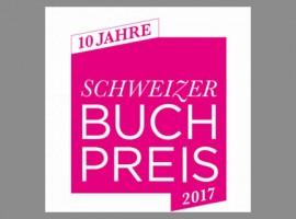 Schweizer Buchpreis